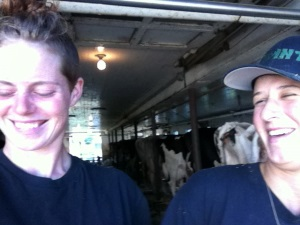 Chaseholm Farm - Dayna and Chase small