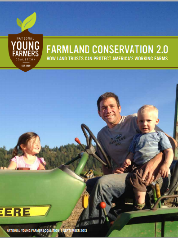 Farmland Conservation 2.0