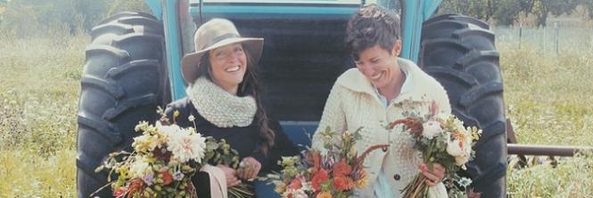Wild Ridge Farm - flower community - other growers - banner