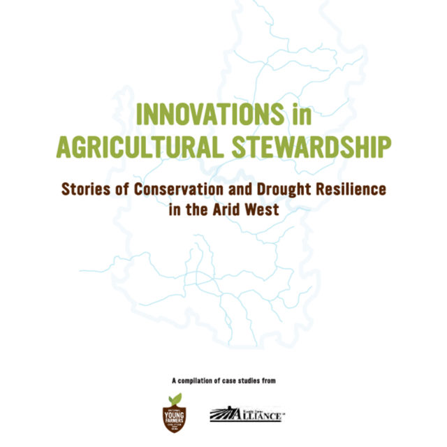 Innovations in Agricultural Stewardship