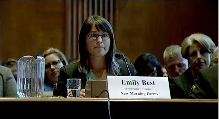 Emily Best testamony 10-26-15