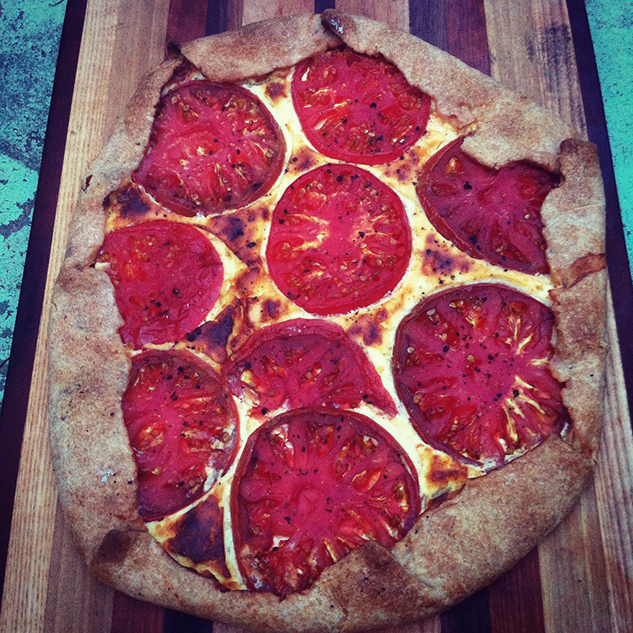 Tomato Galette_cropped