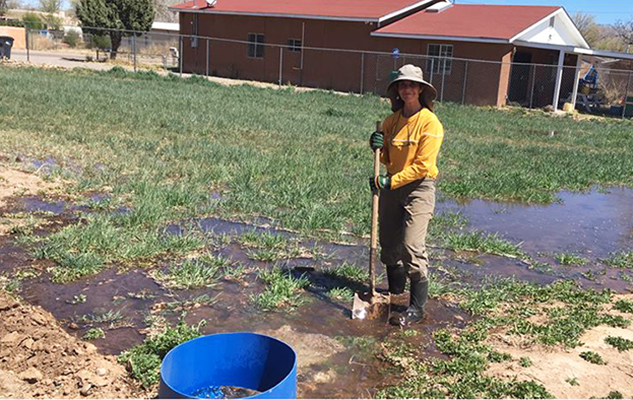 From droughts to contamination, our water supply is precarious