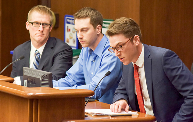 Minnesota Young Farmers Organize to Pass Innovative Law