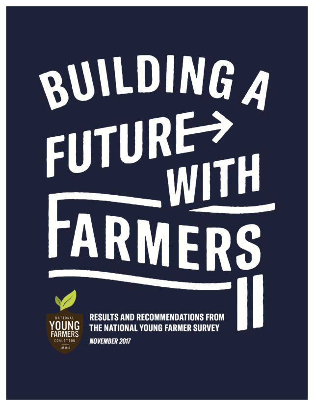 Building a Future with Farmers II