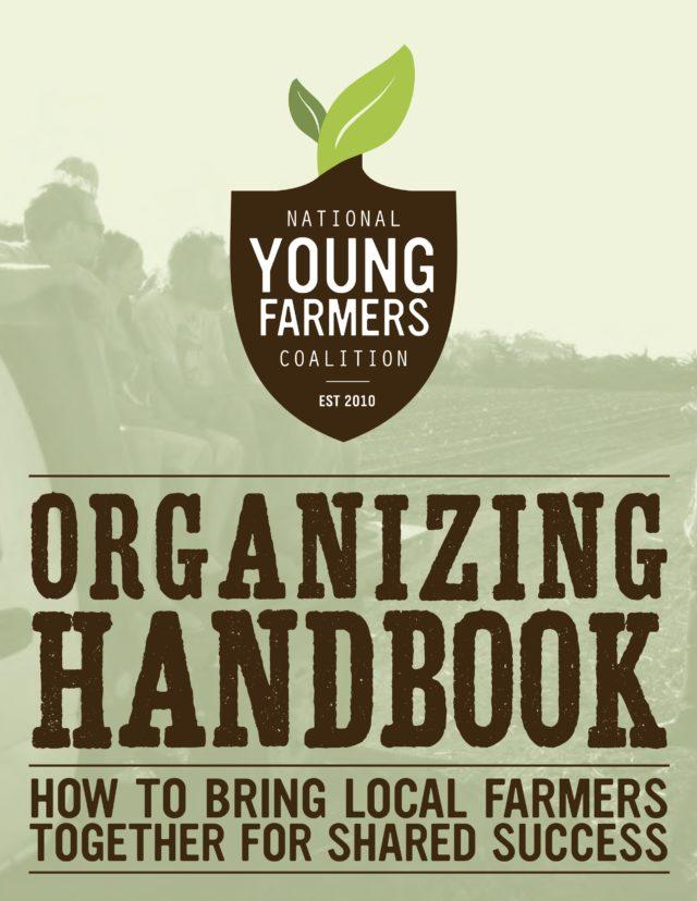 Chapter Organizing Handbook