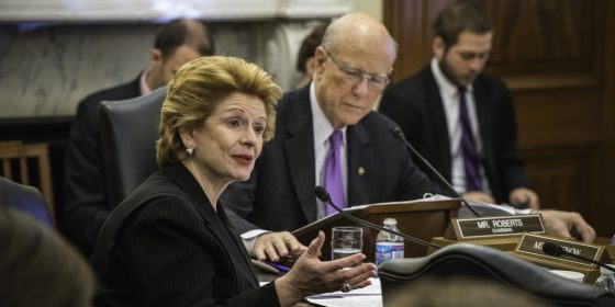 Senate Farm Bill Committee Draft Reflects Young Farmer Needs