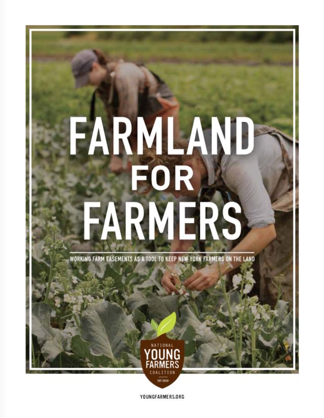 Farmland for Farmers