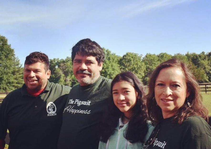 #NYFCconvergence 2018: Happy Family Ranch