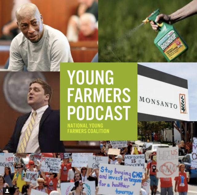 Failure to Warn: Monsanto v. Dewayne Johnson