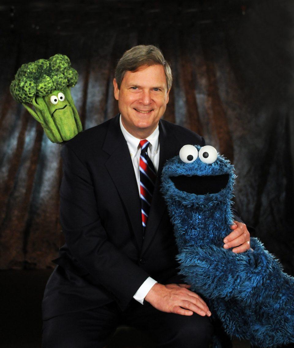 The Shutdown Show 2 with Secretary Tom Vilsack
