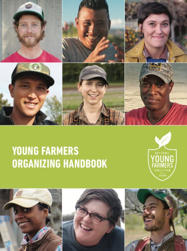 2019 Young Farmers Organizing Handbook