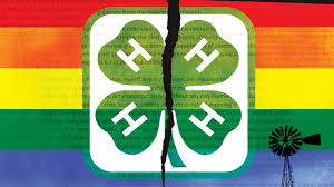 Broken Promises: 4-H's LGBT+ Controversy