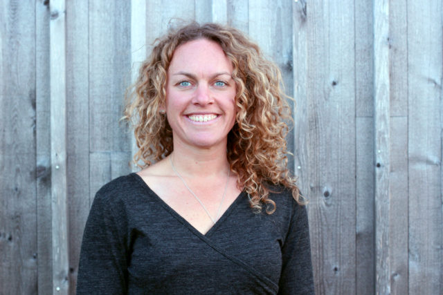 Kate Greenberg: Young Farmer Becomes Colorado's Commissioner of Agriculture