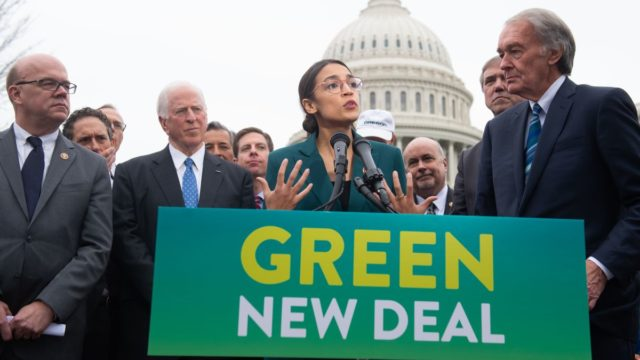 What Could the Green New Deal Mean for the Future of Ag?