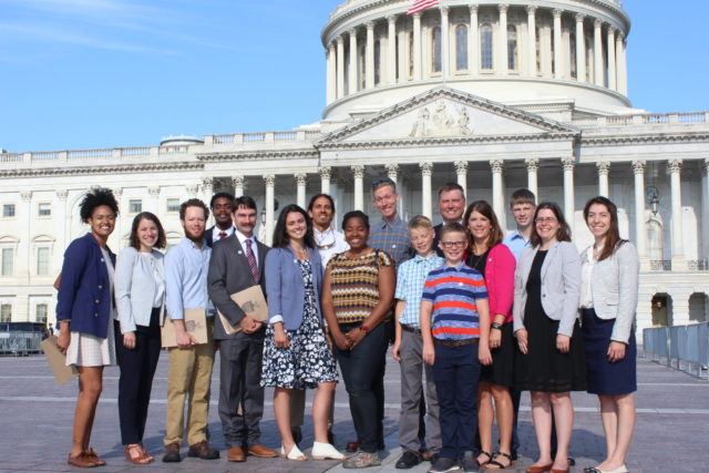 SENATE AGRICULTURE FY2020 APPROPRIATIONS BILL UNDERMINES KEY YOUNG FARMER PROGRAMS