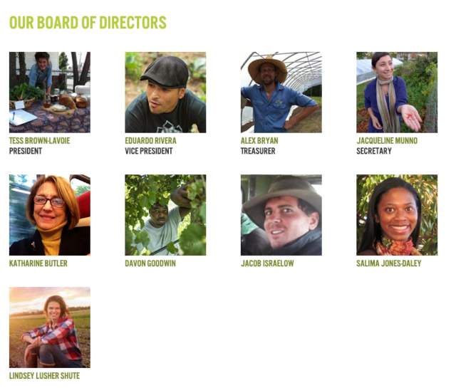 Join the Young Farmers Board of Directors