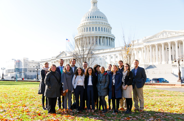 Young Farmers FY 2021 Appropriations Priorities