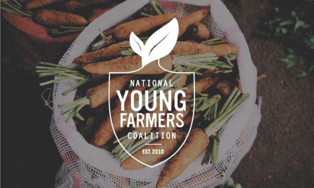 RELEASE: Young, diversified farmers left out of COVID-19 federal relief effort