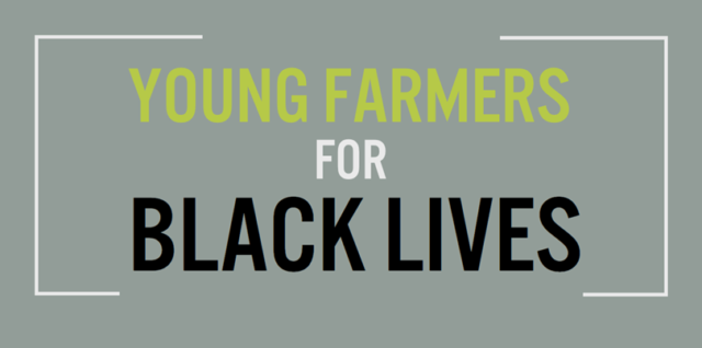 Young Farmers for Black Lives