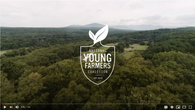 RELEASE: Young Farmers Congratulates Secretary Vilsack on His Confirmation