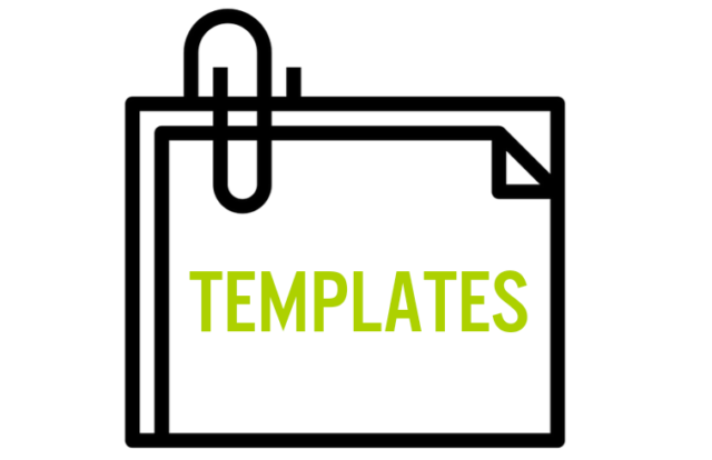 Template Letter of Conformance for Compost Companies
