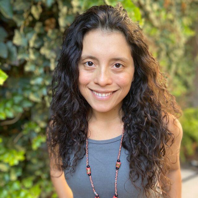 Veronica Mazariegos-Anastassiou