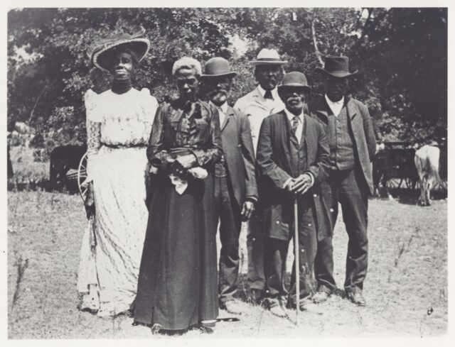 Let's honor the legacy of Juneteenth by delivering on our promise of debt relief to Black farmers